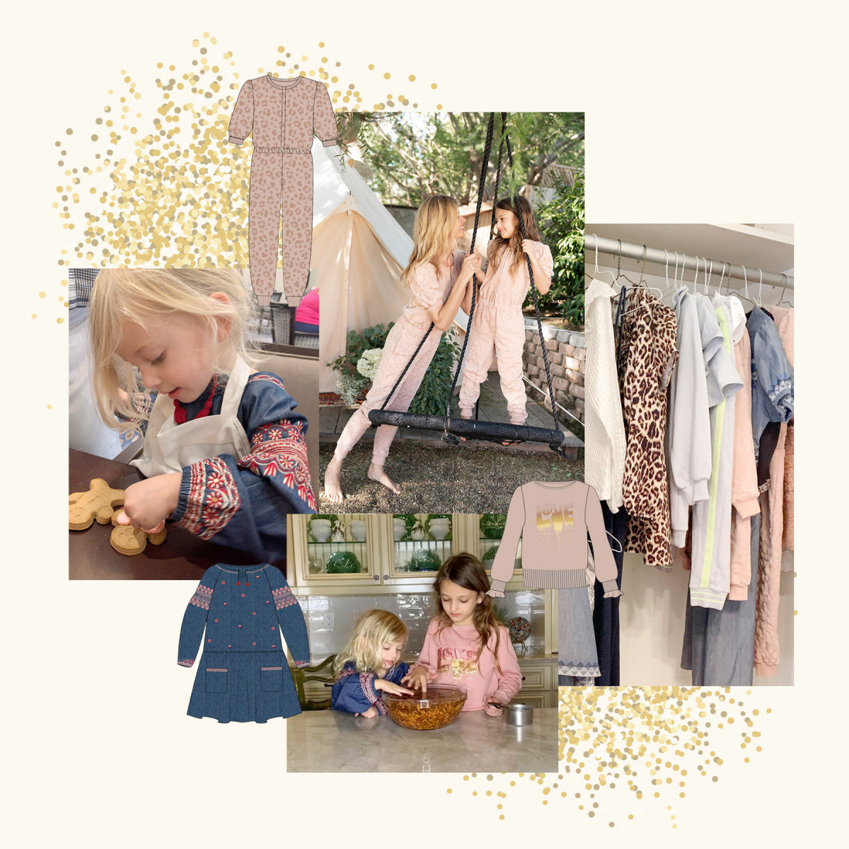 Styling Tip #4: Re-organising and Curating your wardrobe