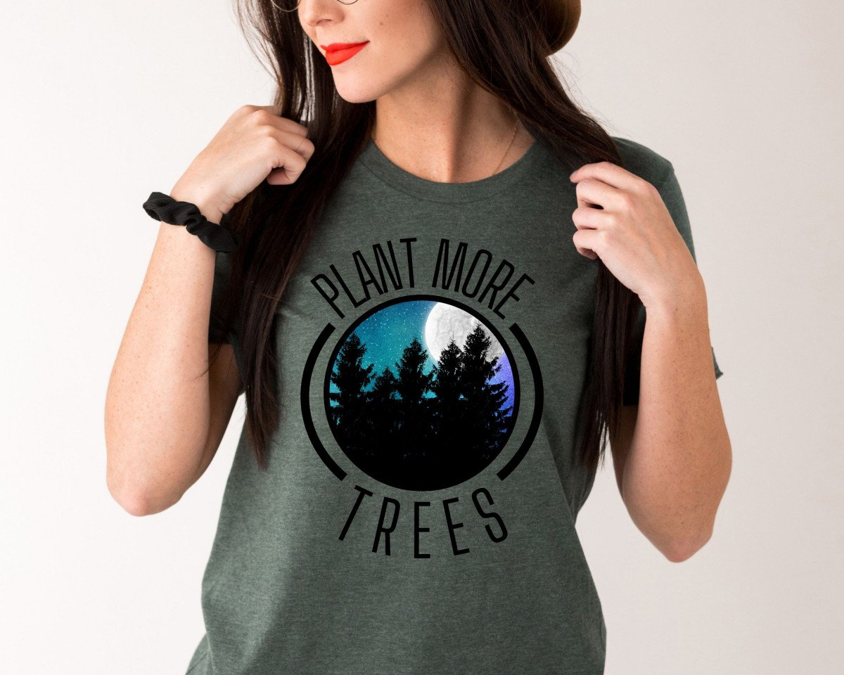 Check out our newest policy, and see how you can help us better the planet one tree at a time with #TeamTrees!
