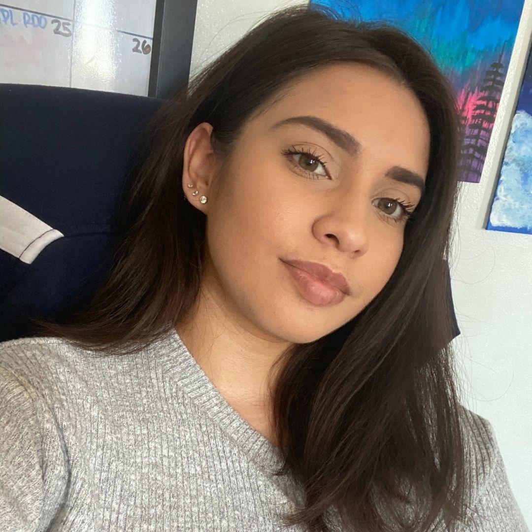 Cosmic Ambassador - Claudia Pineda