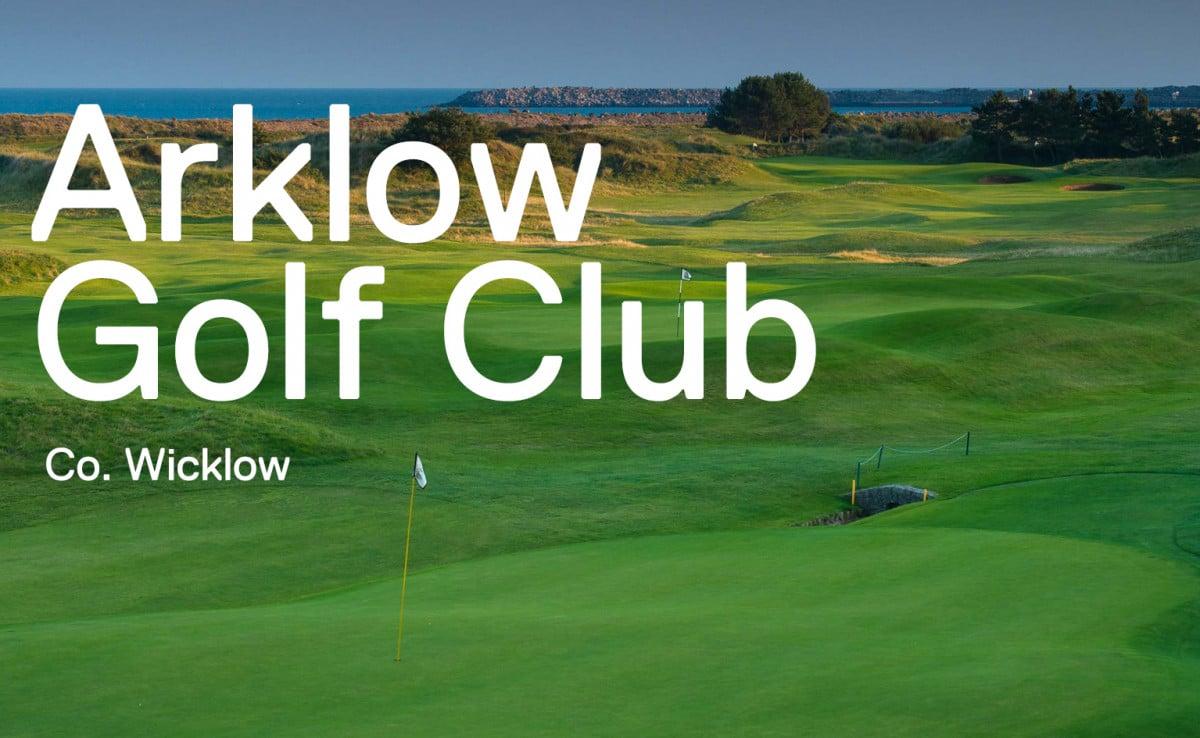Arklow Golf Club - Wicklows lesser know links