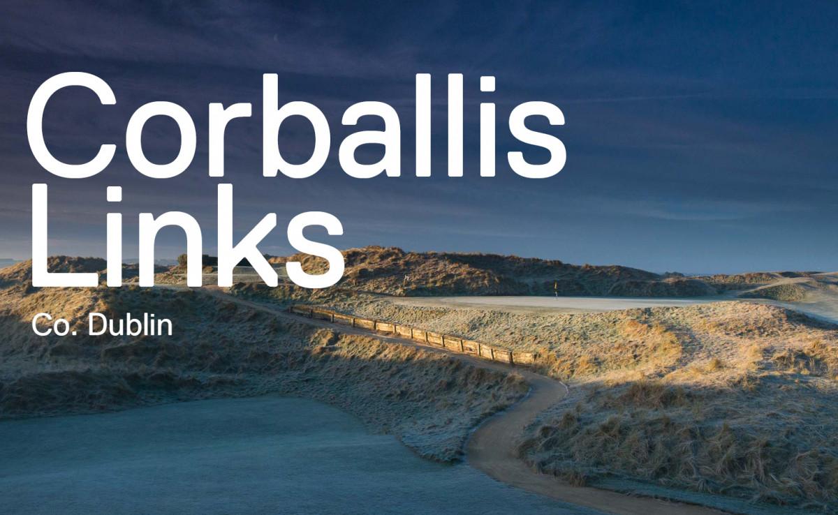 Corballis Links - Dublins Fun Little Gem