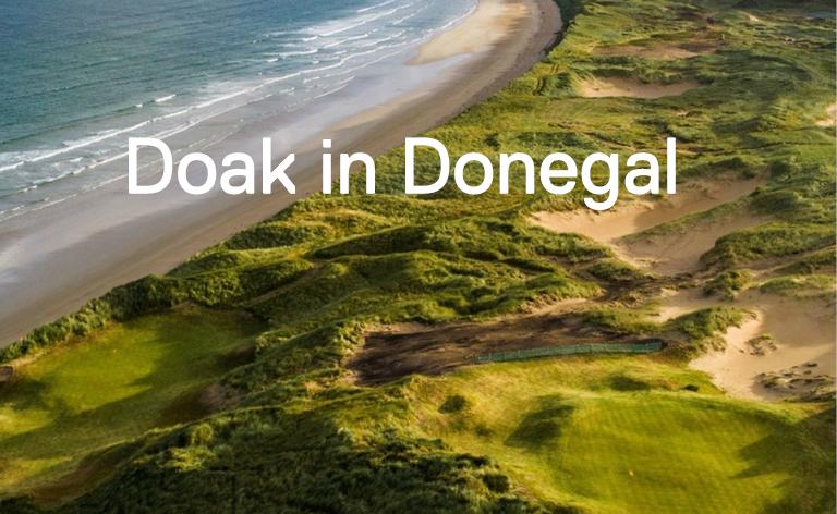 Doak in Donegal