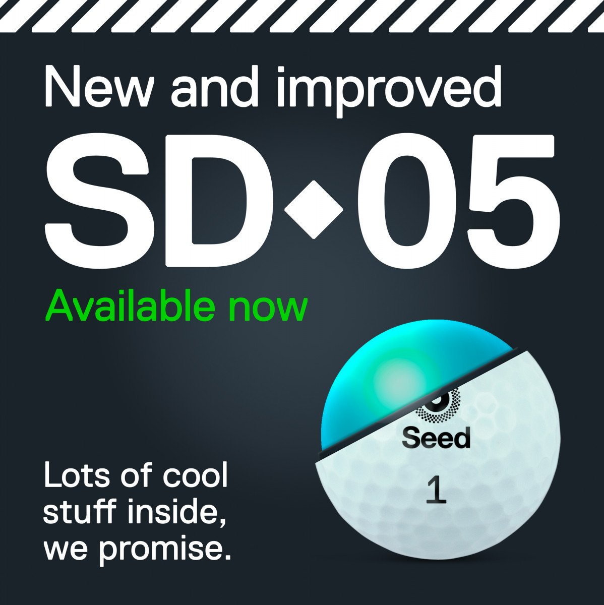 First Look - The New SD-05