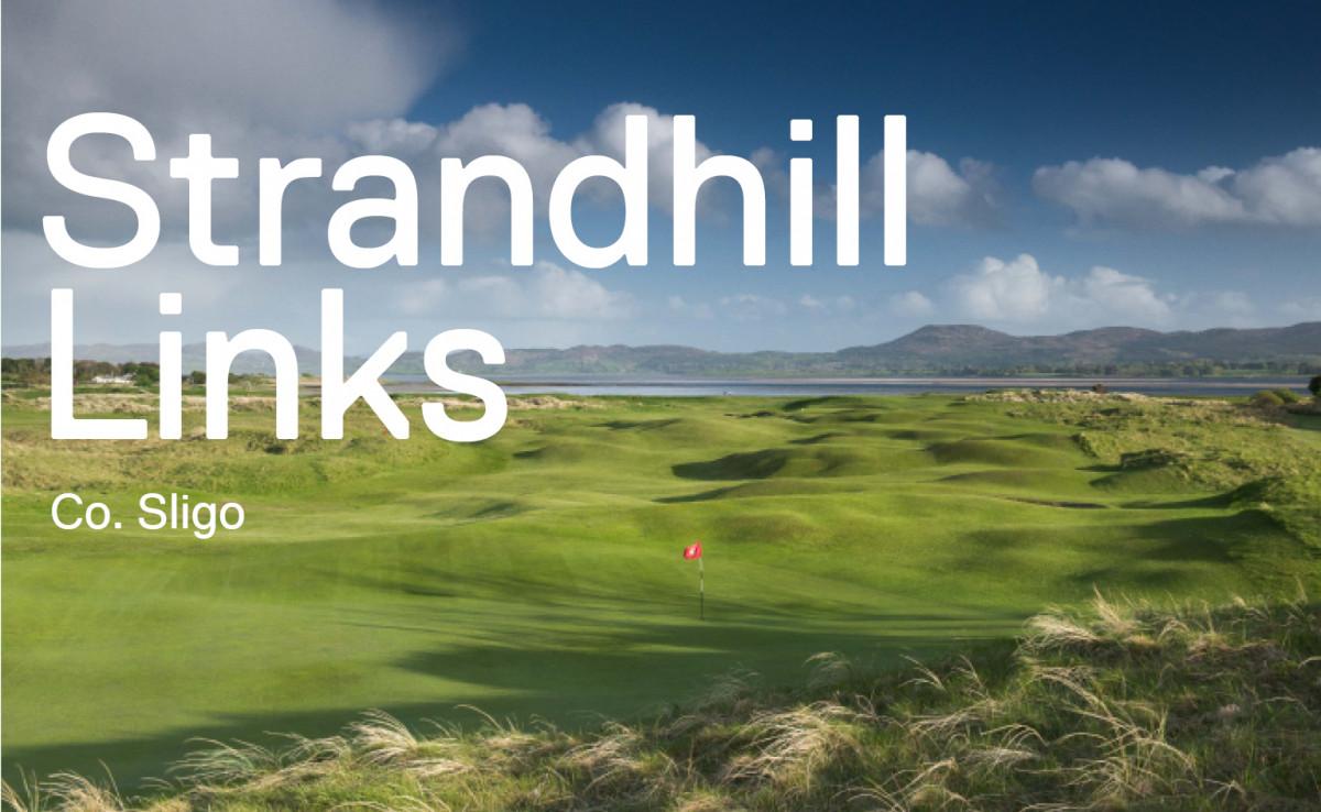 Strandhill Golf Club - Sligos underrated links