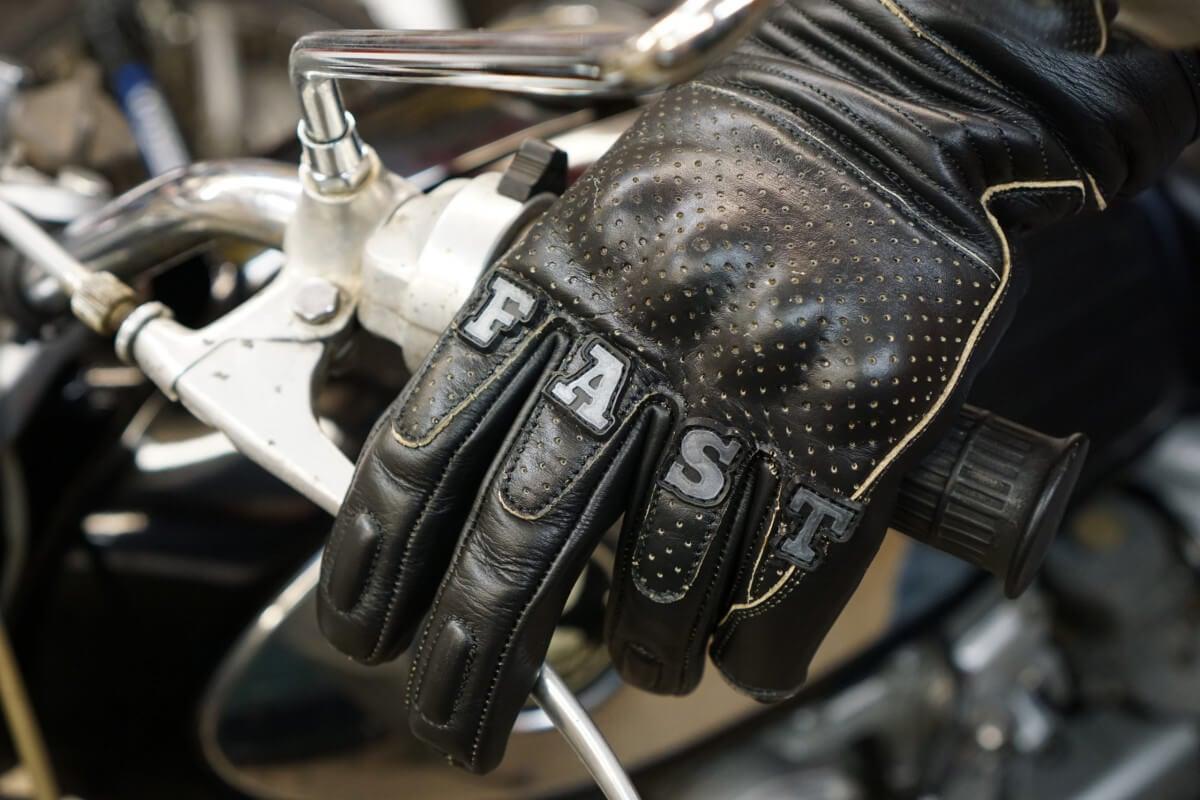 10 Best Retro Motorcycle Gloves