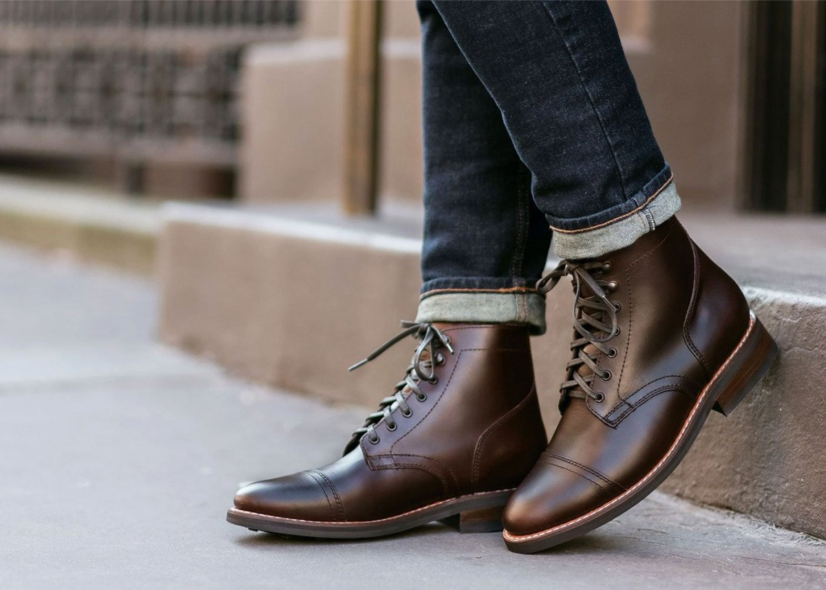 45 Best Casual Boots for Men in 2021
