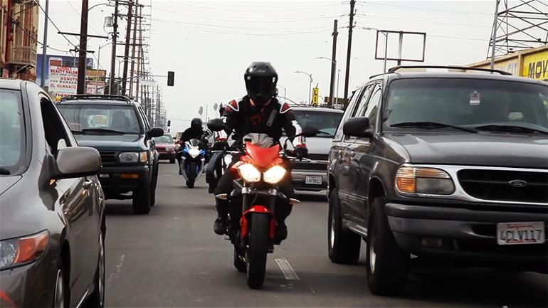 Top 10 Defensive Riding Tips To Make You a Better Rider