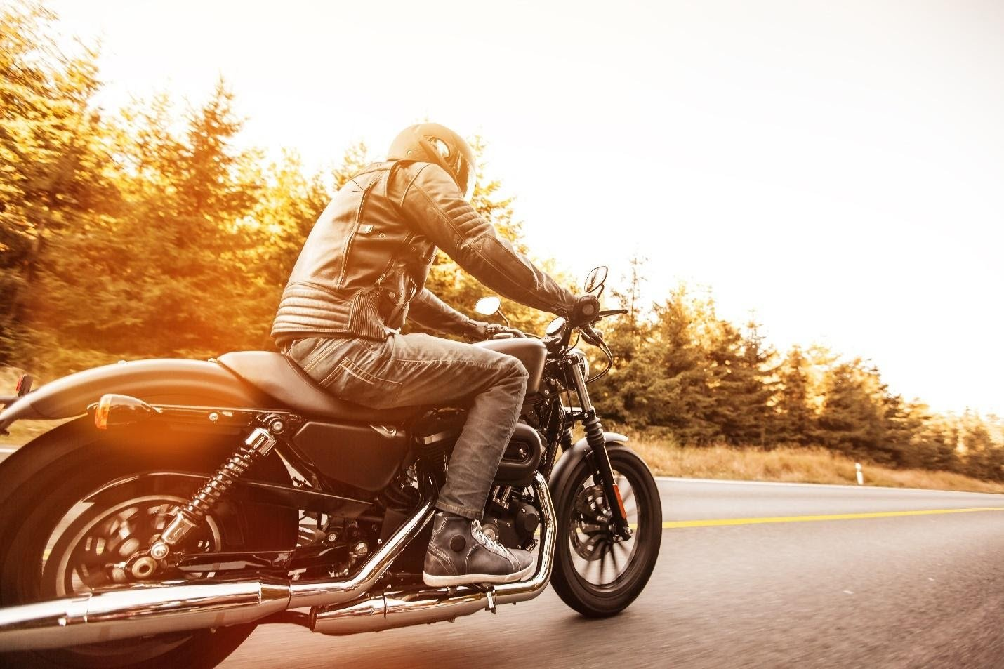 10 Things to Consider Before Getting A Motorcycle Insurance Quote