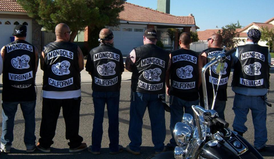 5 Rules and Etiquette You Should Know for Wearing Biker Patches