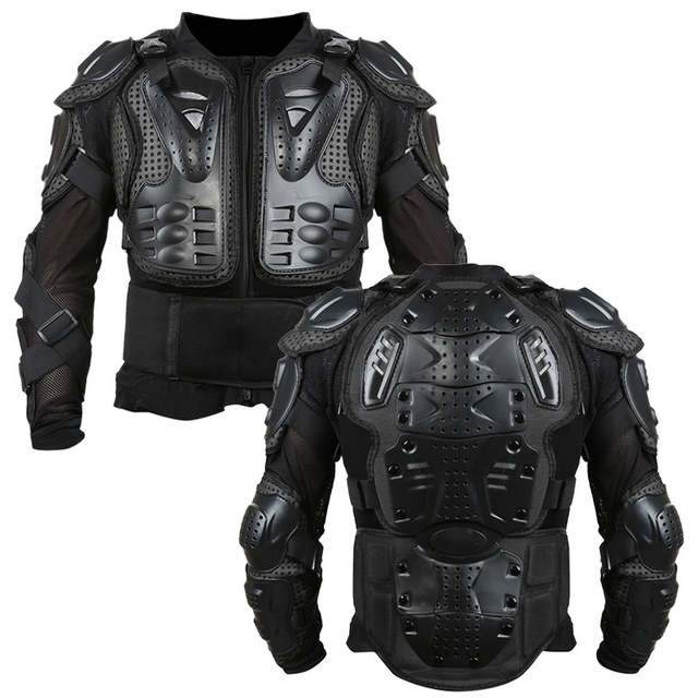 Easy Hacks for Making the Most out of Your Motorcycle Body Armor