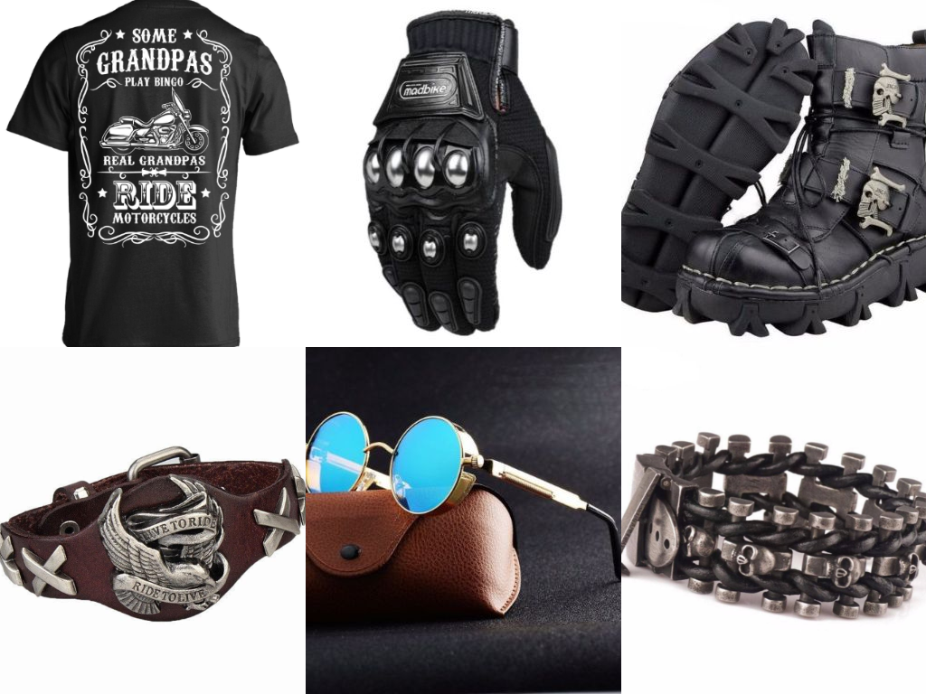 21 Perfect Motorcycle Gifts You Should Get This Year