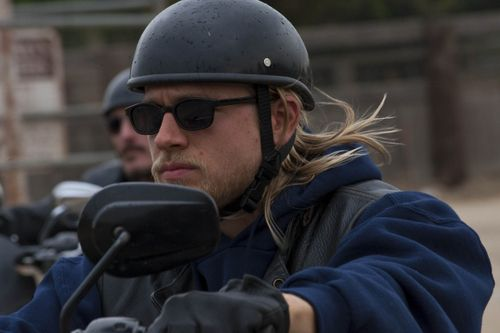 5 Coolest Sons of Anarchy Helmets