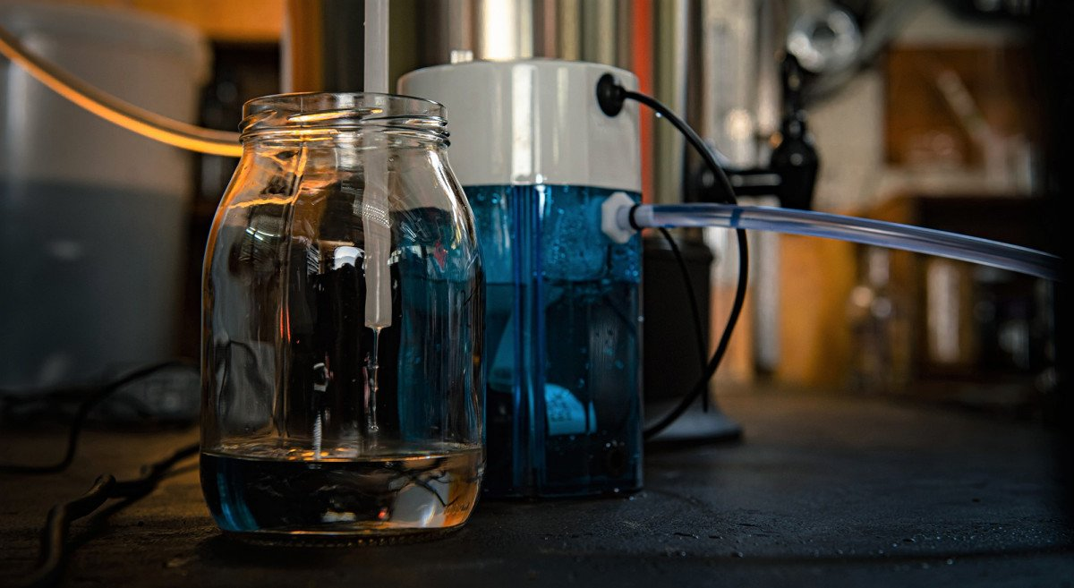 How to Save Water While Home Distilling