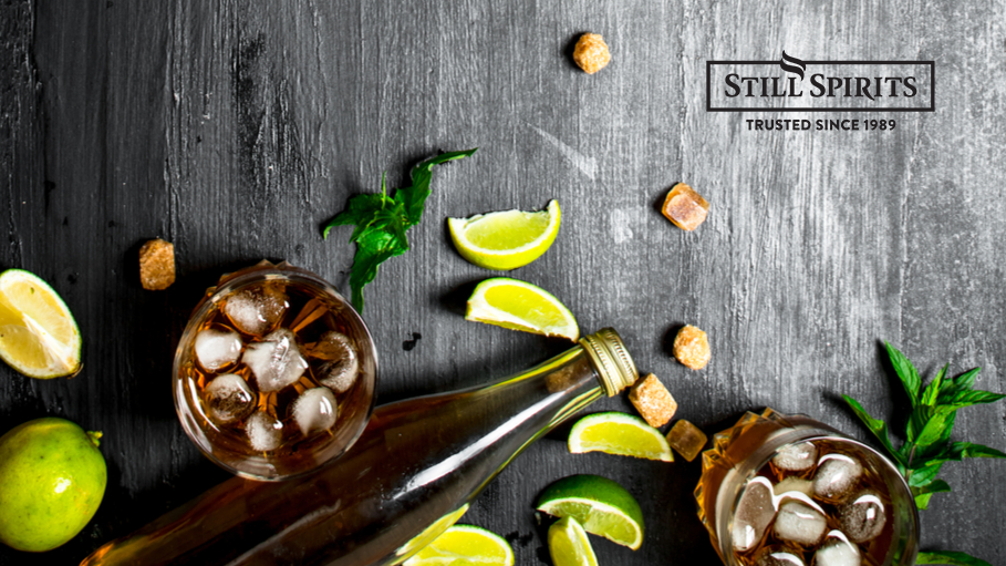 How to Make Rum: Distiller's Recipe