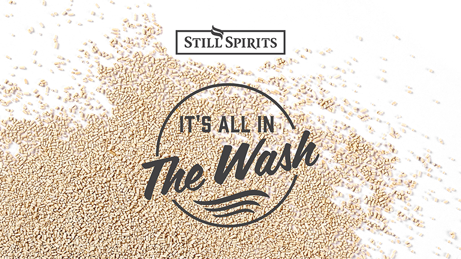It's All in the wash: Choosing the Right Distiller's Yeast