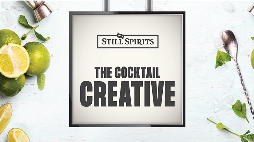 The Cocktail Creative: The Beginner's Home Bar