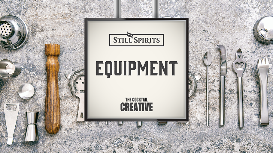 The Cocktail Creative: Equipment