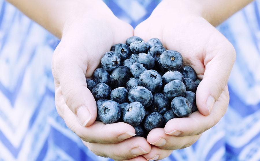 9  Amazing, Evidence-Based Health Benefits of Blueberries