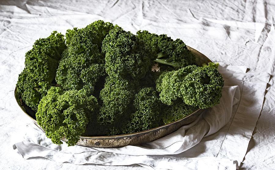 Kale, No. 1 Superfood and Its Health Benefits