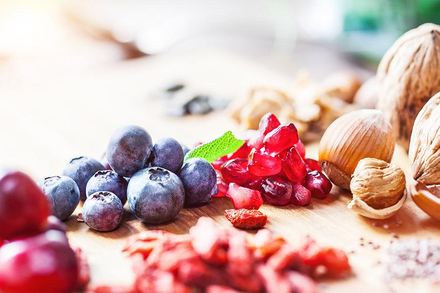 Why Are Superfoods So Popular?