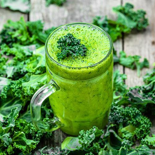 Protein Green Smoothie