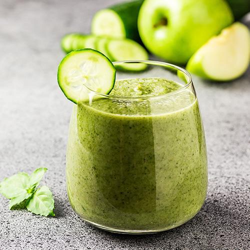 Green Tart Smoothie