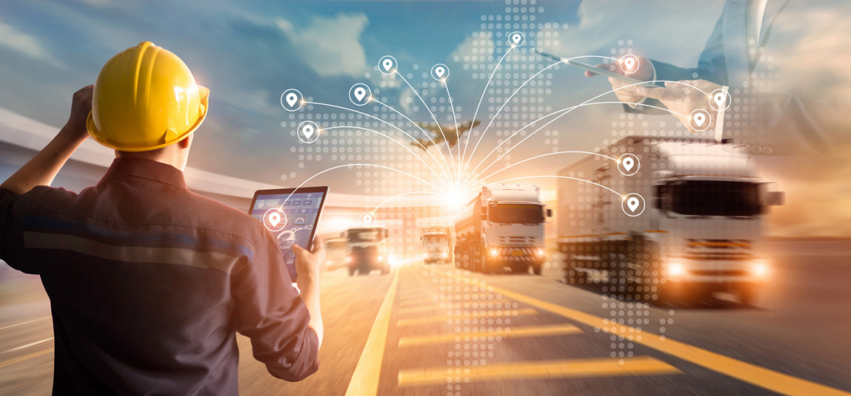 Fleet Management - 4 Ways to Reduce Operating Costs