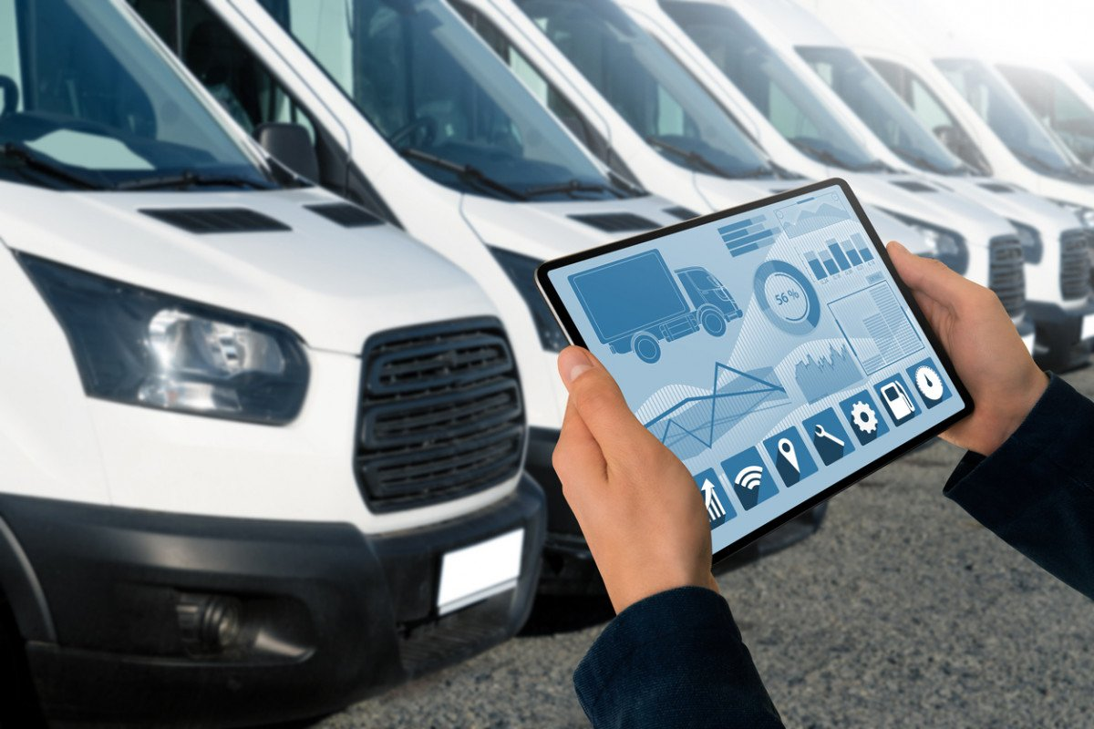 Fleet Management Software - What are the things to look for