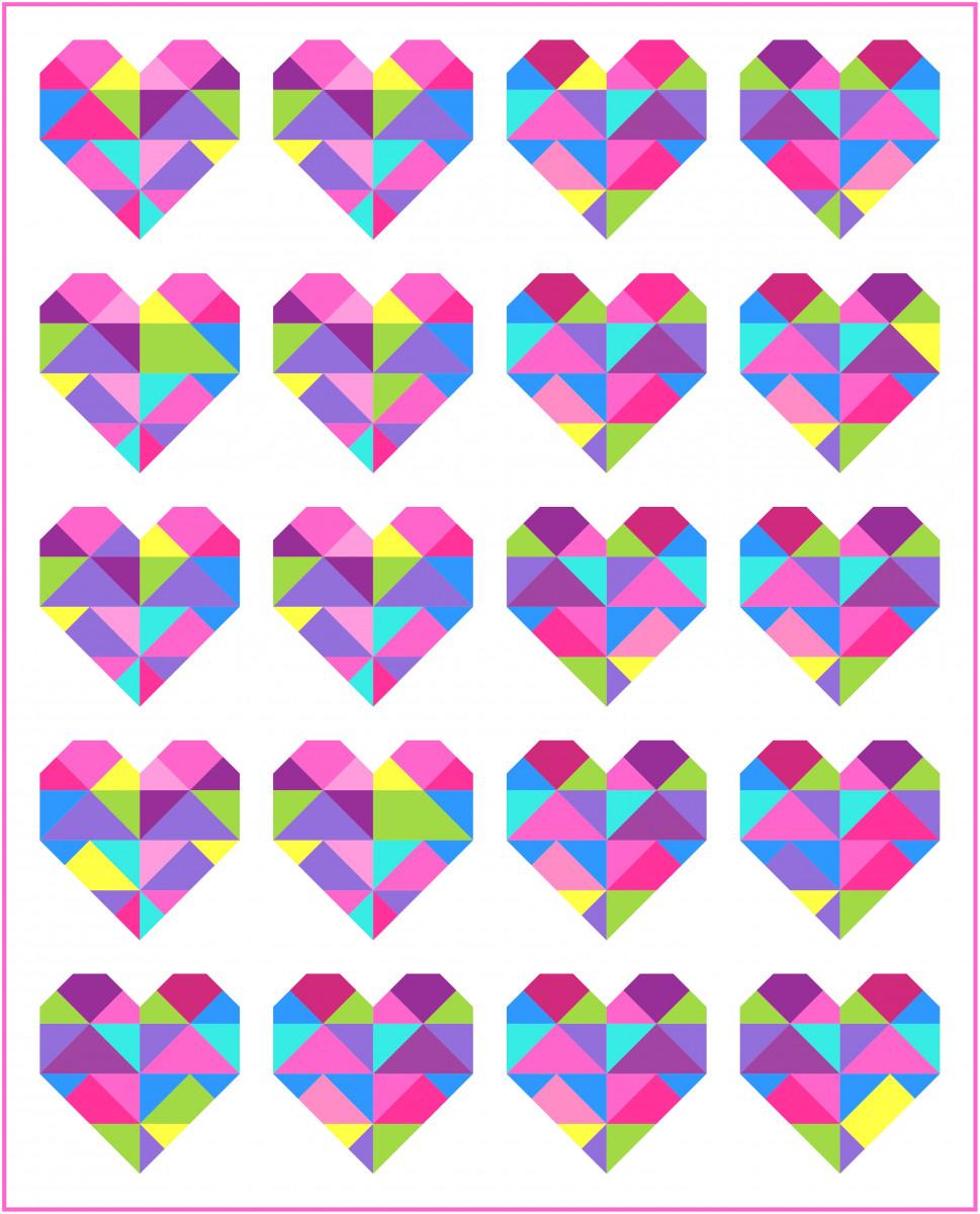 Tainted Hearts Bonus Project