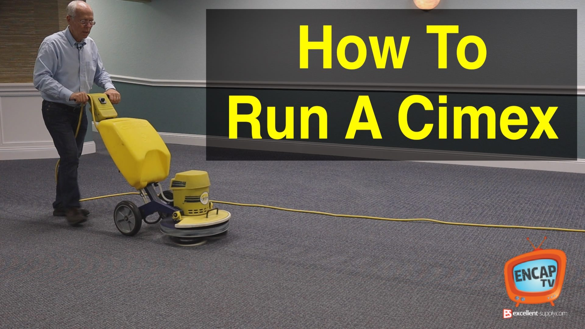 Everything You Ever Wanted to Know About Running a Cimex