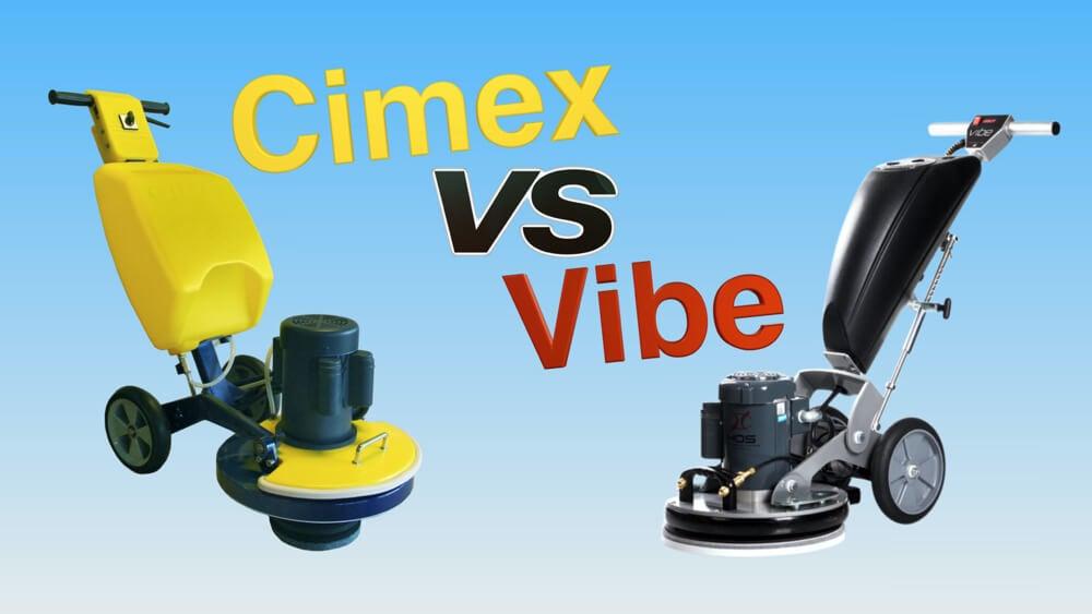 Cimex VS Vibe