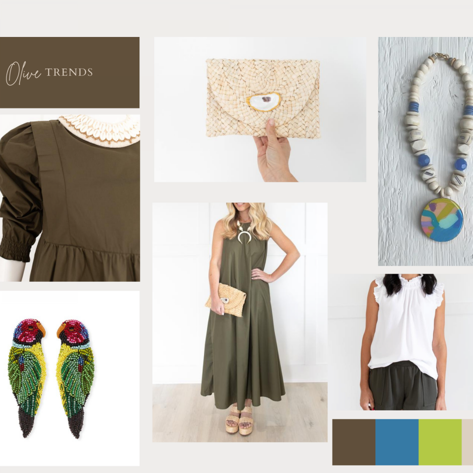 Olive Trends to Try