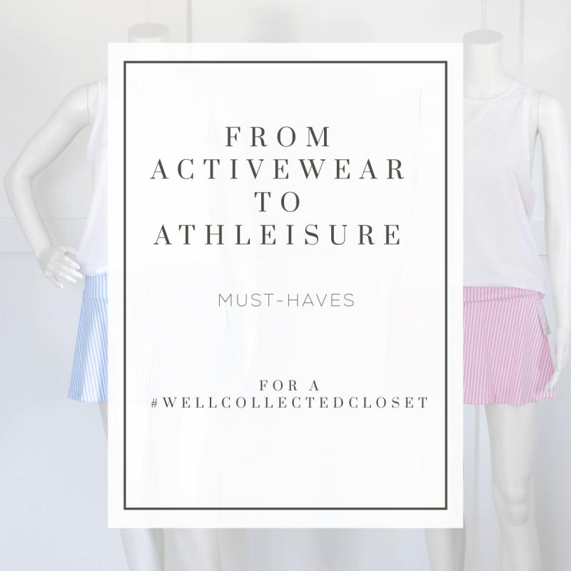Addison Bay Activewear We 💚