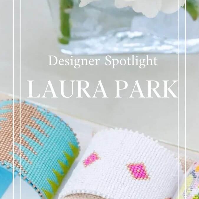 Laura Park Designer Spotlight