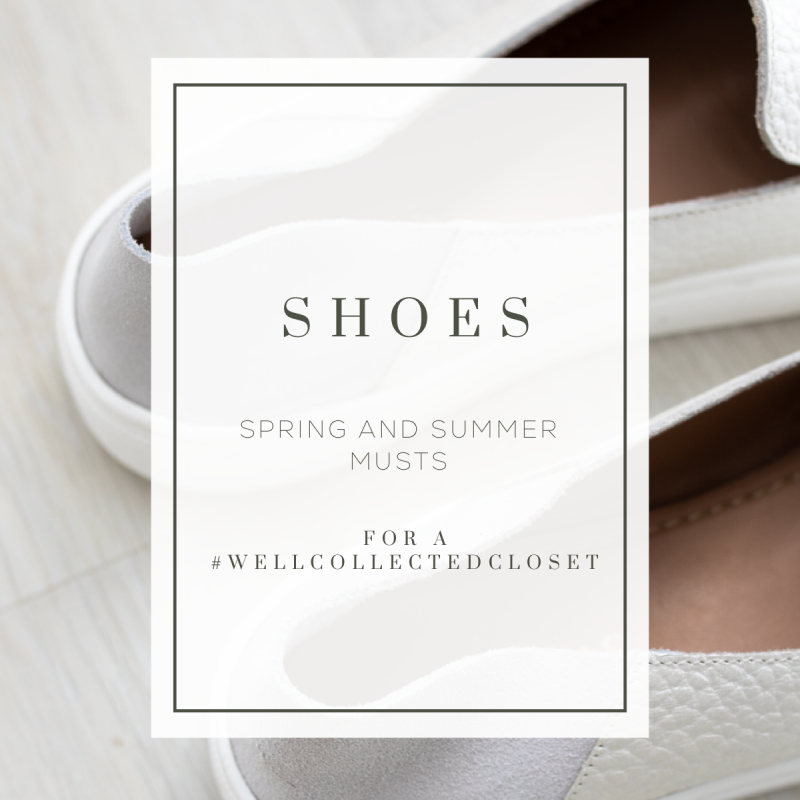 The Sweetest Summer Shoes for 2021