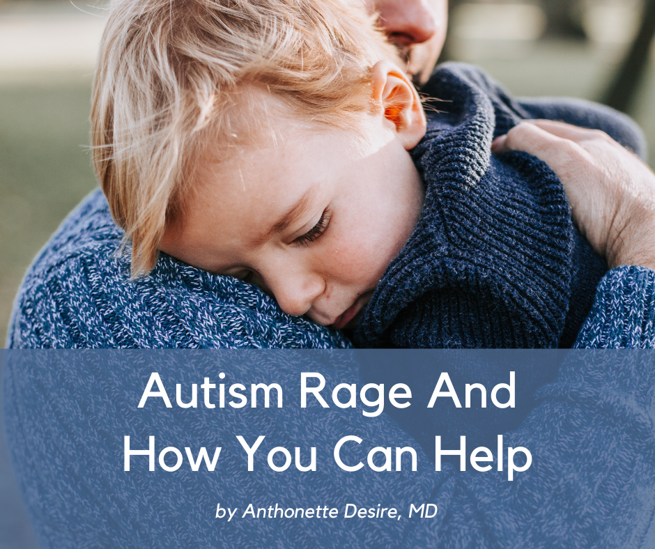 Autism Rage And How You Can Help