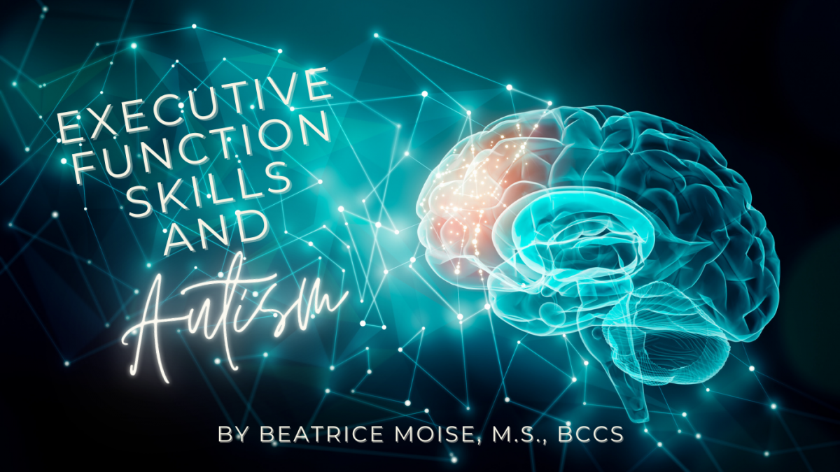 Executive Function Skills and Autism