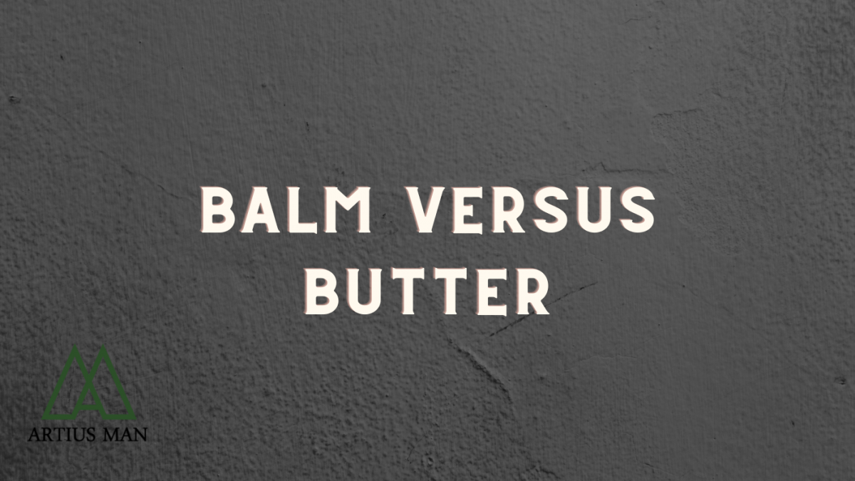 Beard Balm vs Beard Butter - What's Best For You?