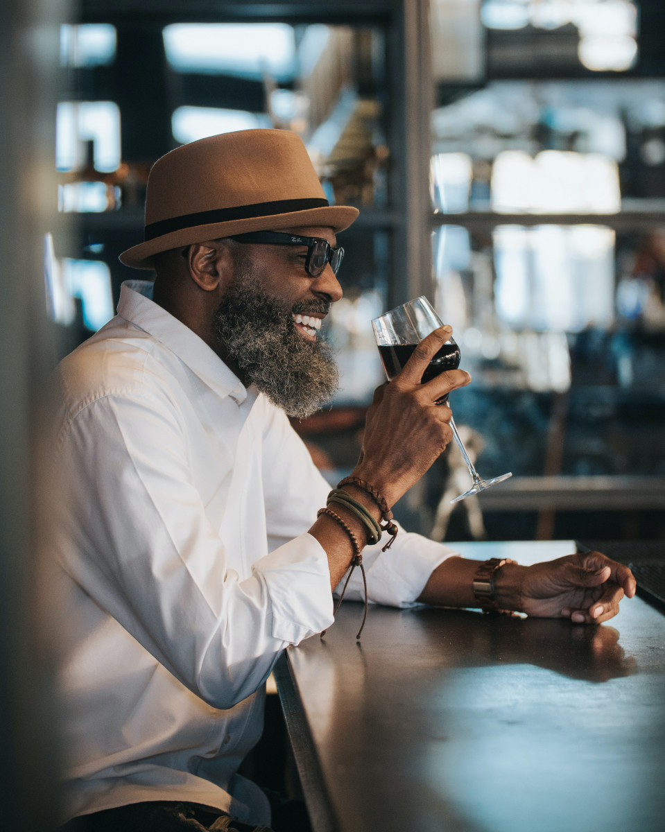King's Blend Beard Oil is  Your New Holy Grail