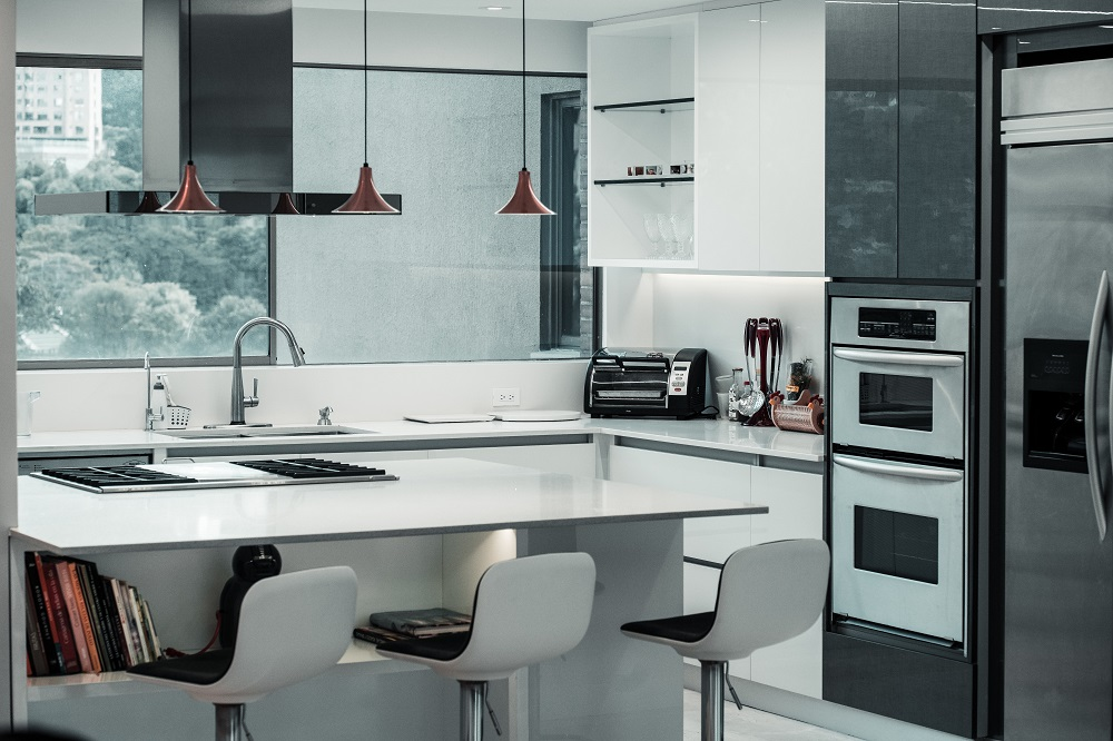 Modernize Your Outdated Kitchen: 11 Helpful Tips