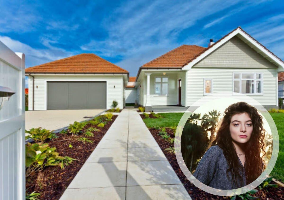 Lorde: Eccentric Interior Design Inspiration