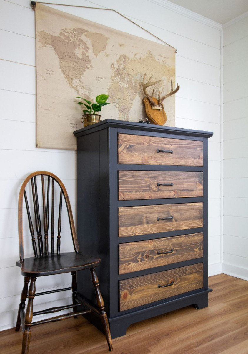 Upcycling Furniture Interior Design Trends