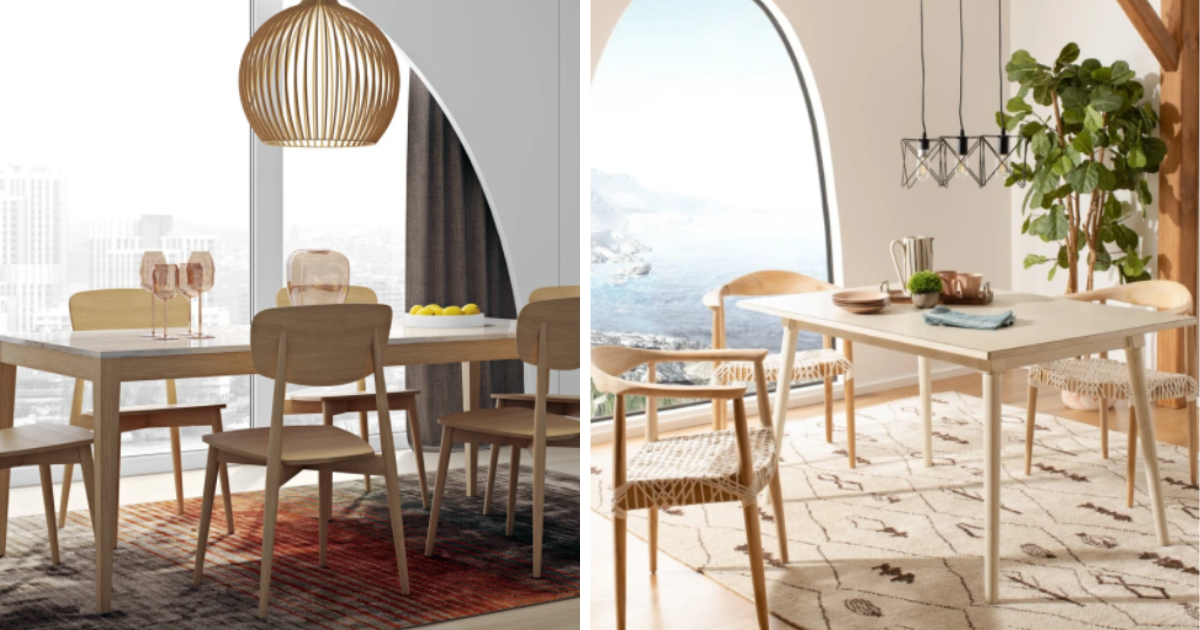 10 Midcentury Modern Style Ideas for Your Dining Room