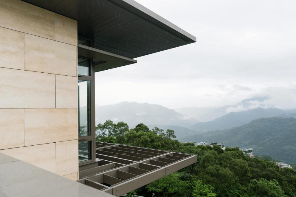 Taiwan Luxury Homes Design Inspiration