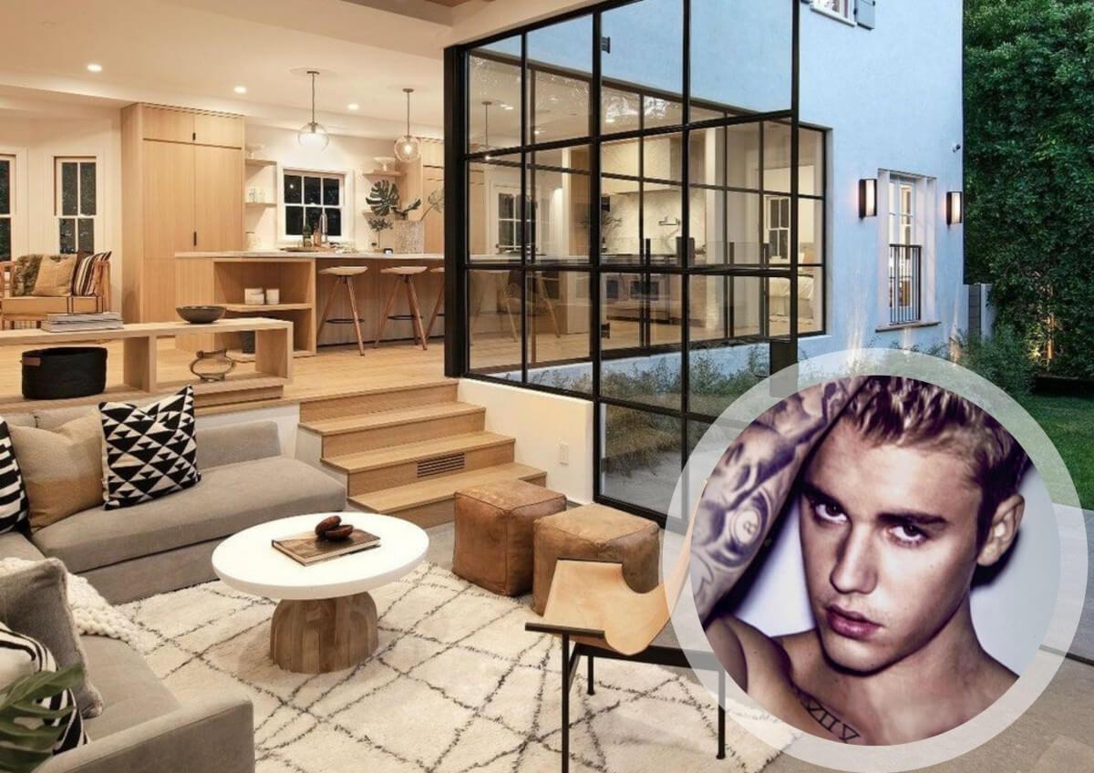 Justin Bieber Mansion Design Inspiration