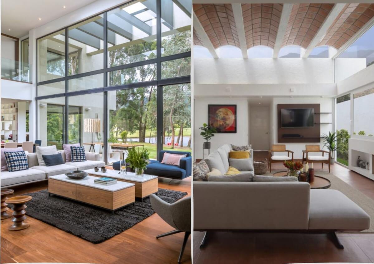 Peru Versus Colombia: Battle of Luxury & Interior Design