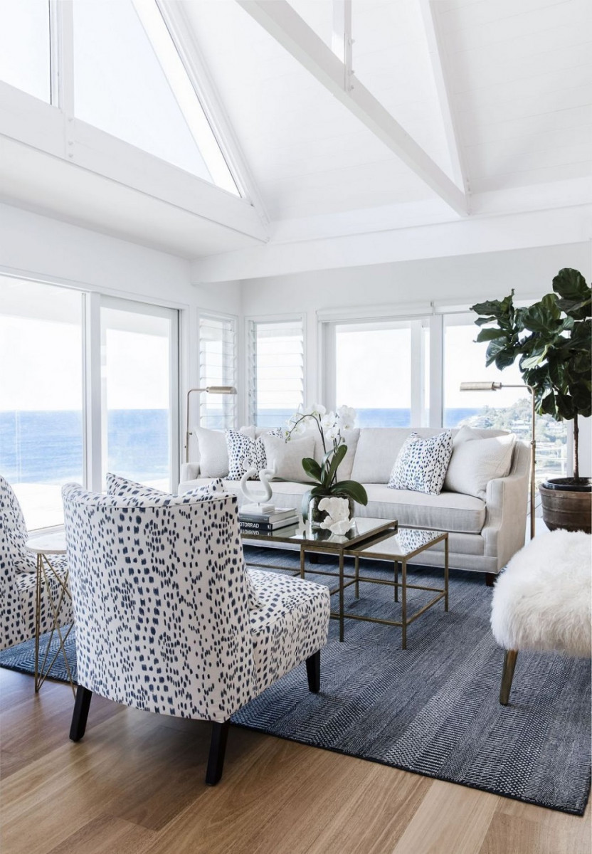 Hamptons Style: How to incorporate it in your Home