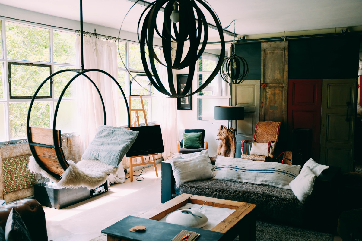 Living Room Tips and Ideas for Small and Big Living Rooms