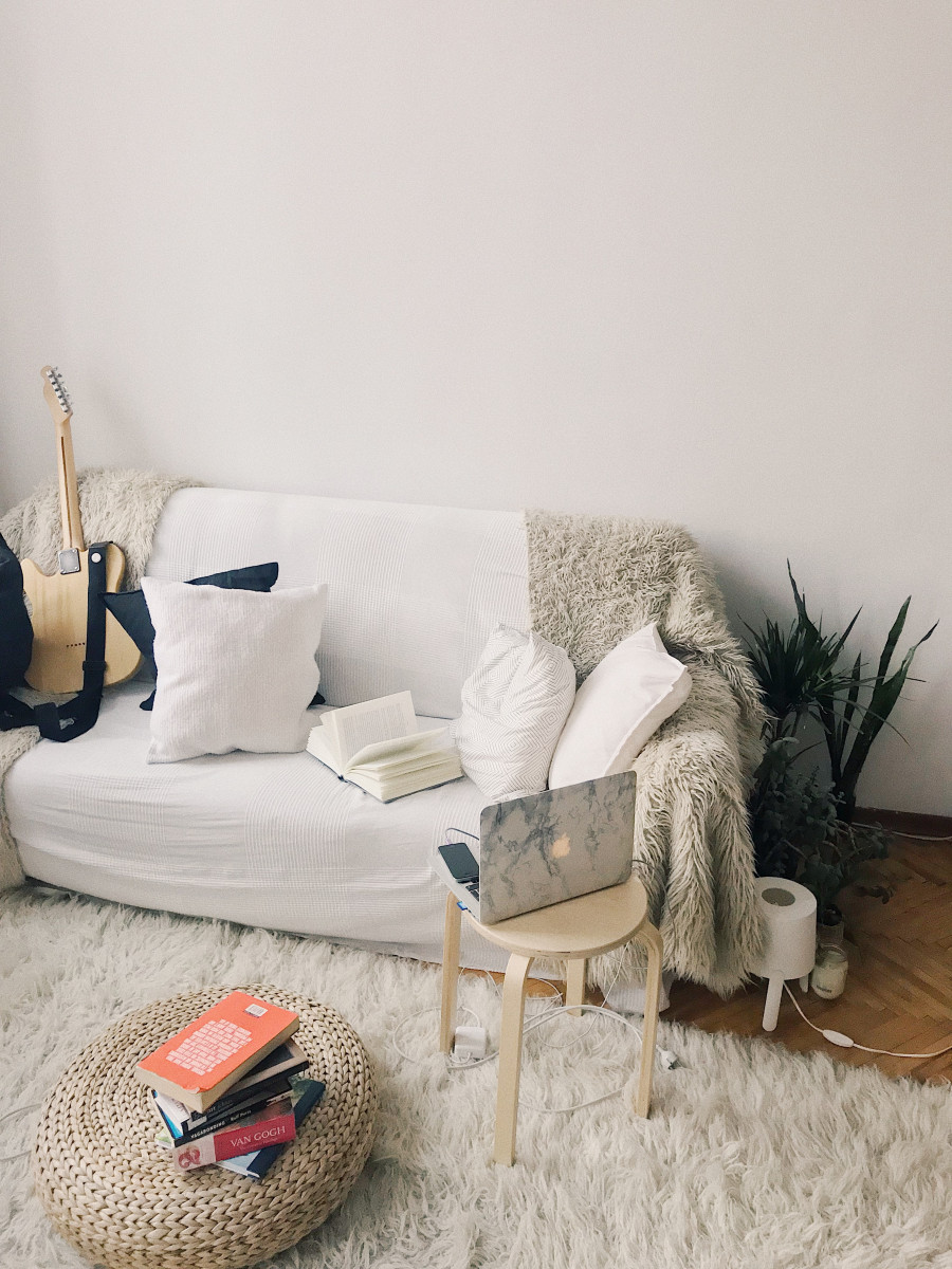 Design Tips on How to Make a House a Home