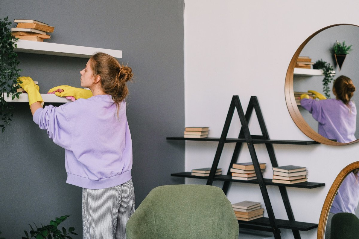 Quick Deep Cleaning Hacks For A Squeaky Clean Home